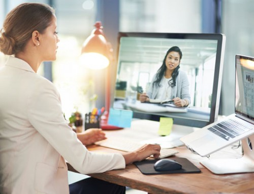 2 Ways Technology Can Help Employees Transition Back to the Office