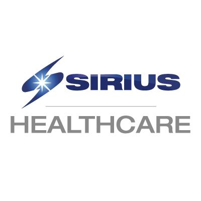 Sirius Healthcare logo