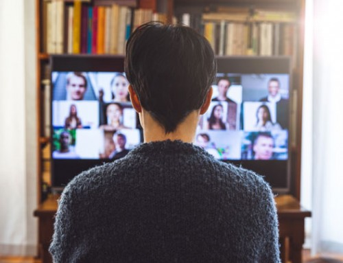 "Virtual Conferences – The Newest ""New Normal"""