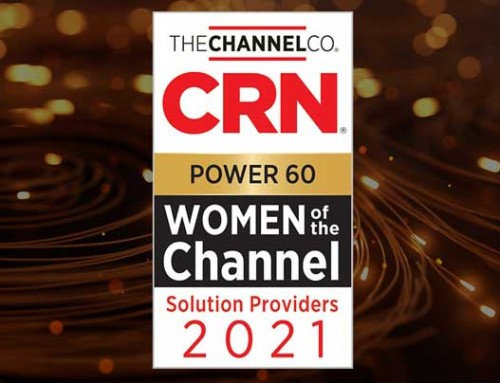 Sirius' Deborah L. Bannworth Recognized on CRN's Women of the Channel Power 60 List