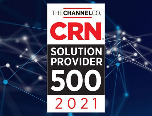 Sirius Ranks 21 on CRN's 2021 Solution Provider 500 List