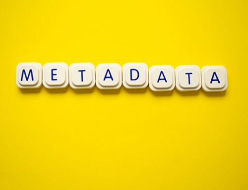 Why Metadata Matters: The Data on Your Data