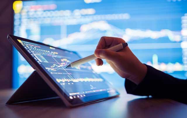 data virtualization illustation