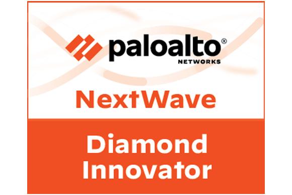 Palo Alto Diamond Innovator logo